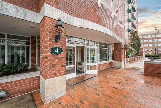 4 Canal Park, Cambridge, MA, 02141 Real Estate For Sale