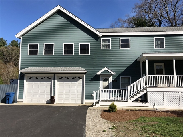 538 Chandler Street, Tewksbury, MA, 01876, Middlesex Home For Sale