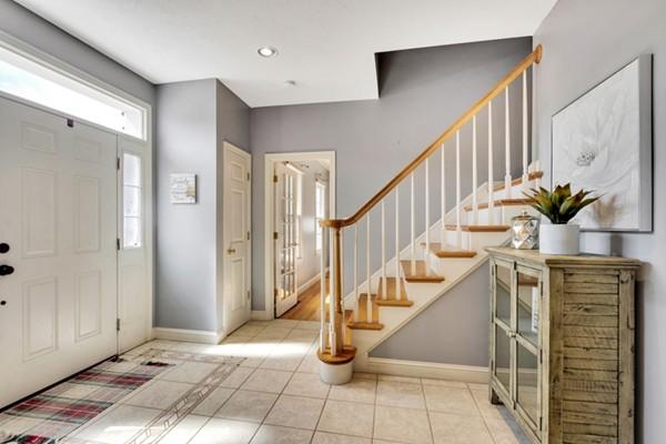 32 Penniman Circle, Stoughton, MA, 02072, Norfolk Home For Sale