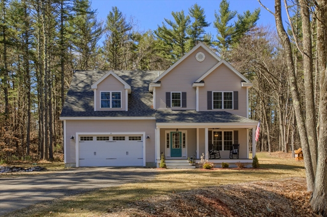 23 Massapoag Way, Dunstable, MA, 01827, Middlesex Home For Sale