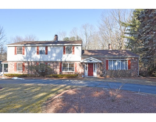 Photo of 443 Mount Elam Road Fitchburg MA 01420