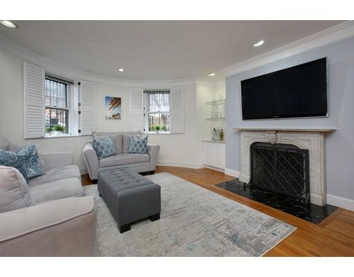 126 Commonwealth Avenue Boston MA 02116