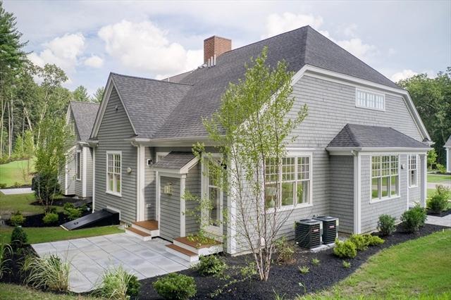 9 Garrison Way, Carlisle, MA, 01741,  Home For Sale