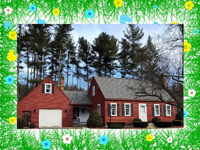 21 Walnut Street, Townsend, MA, 01469, Middlesex Home For Sale