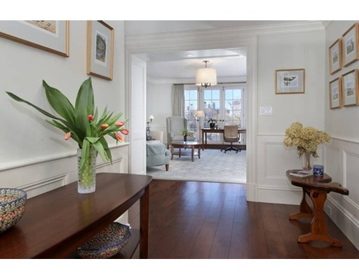 274 Beacon Street 2R, Boston, MA 02116