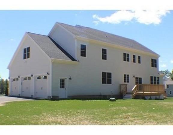 Lot 7 Boyden Lane, Walpole, MA, 02081, Norfolk Home For Sale