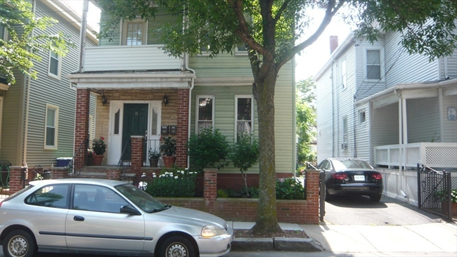 12 Lincoln Street Somerville MA 02145