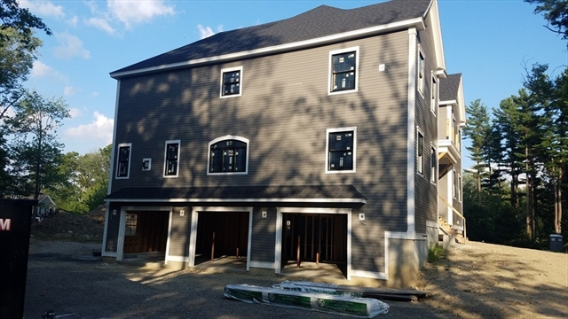 20 LITTLE MEADOW WAY, North Reading, MA, 01864, Middlesex Home For Sale