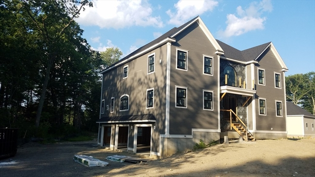 20 LITTLE MEADOW Way North Reading MA 01864