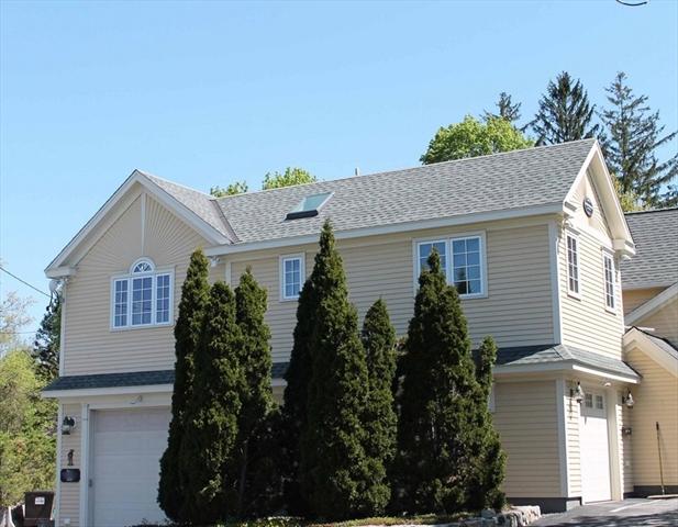 419 Marrett Rd, Lexington, MA, 02421 Real Estate For Rent