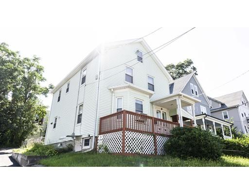13 Greylock Street Boston MA 02134