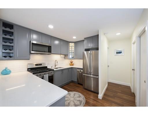 38 Juniper Street Brookline MA 02445