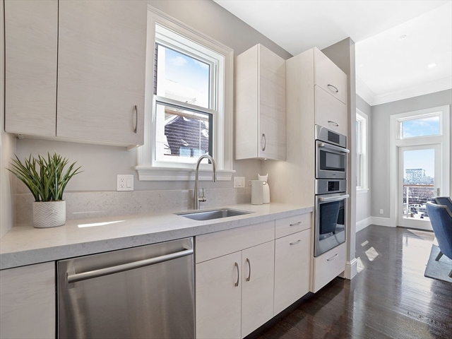 284 Bunker Hill Street, Boston, MA, 02129, Charlestown Home For Sale
