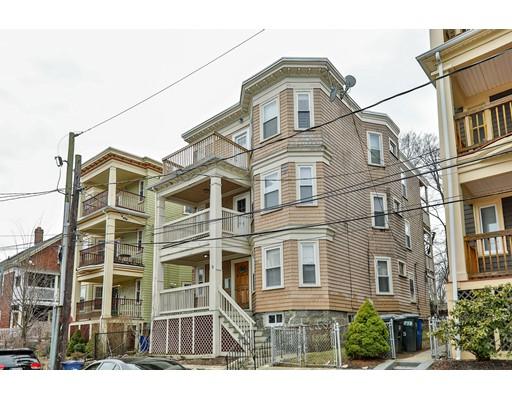 9 Althea Street Boston MA 02122