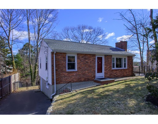 2 Colby Terrace Melrose MA 02176