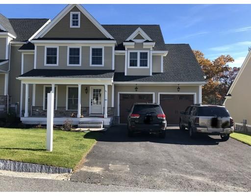 15 Taylor Cove Drive Andover MA 01810