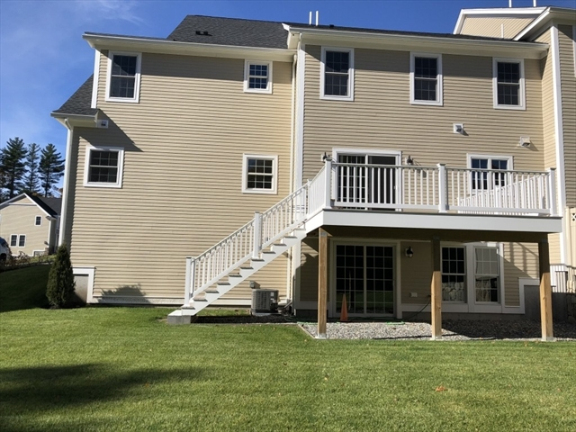 15 Taylor Cove Dr, Andover, MA, 01810,  Home For Sale