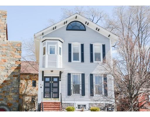 96 Warren Street Boston MA 02119