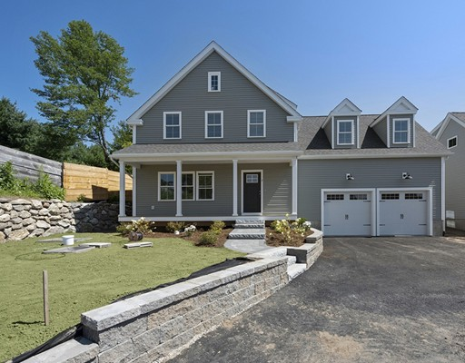 8 Shiraz Lane, Acton, MA 01720