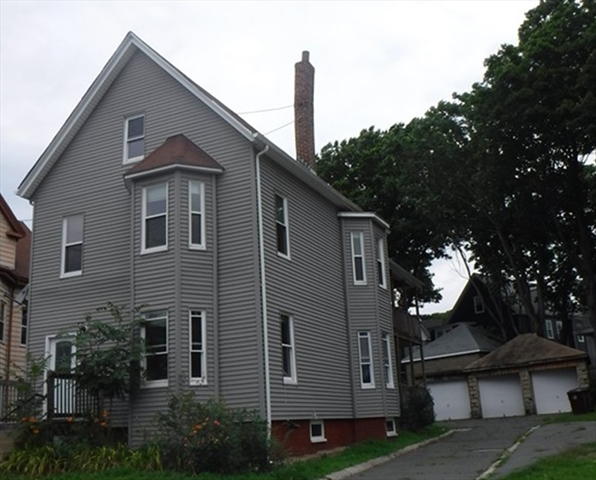 36 Summer, Everett, MA, 02149, Middlesex Home For Sale