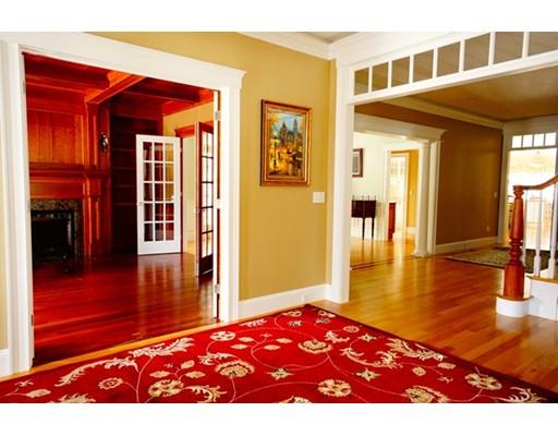 160 grant Street Lexington MA 02420