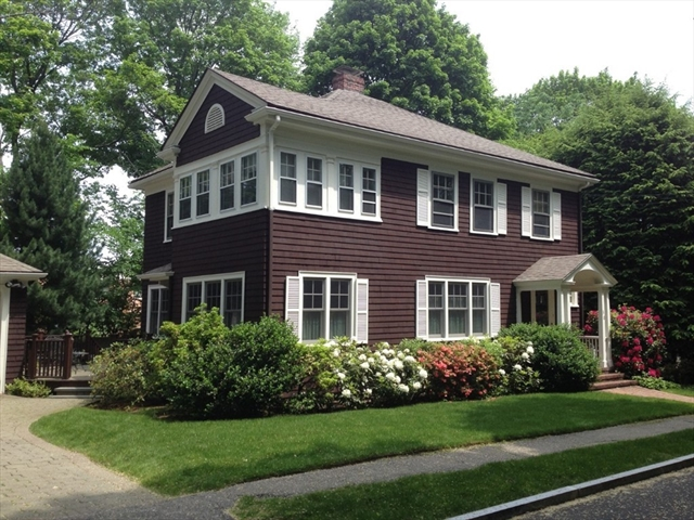30 Glendale Rd, Belmont, MA, 02478, Middlesex Home For Sale