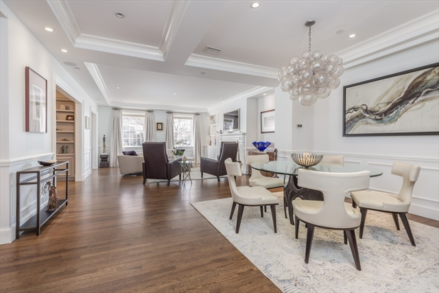 413 Commonwealth Avenue, Boston, MA, 02115 Real Estate For Sale