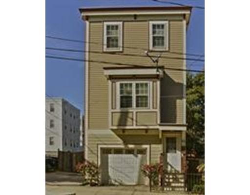 23 Sutton Street Boston MA 02126
