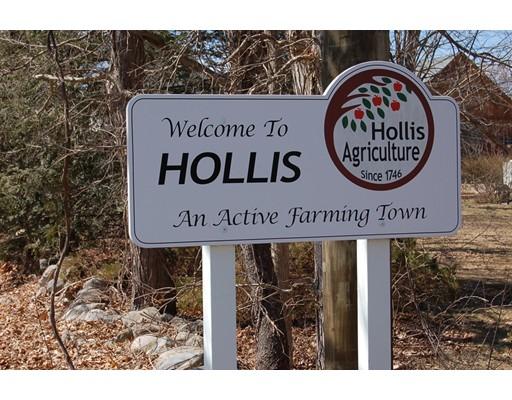 Lot 33 Nevins Road, Hollis, NH 03049