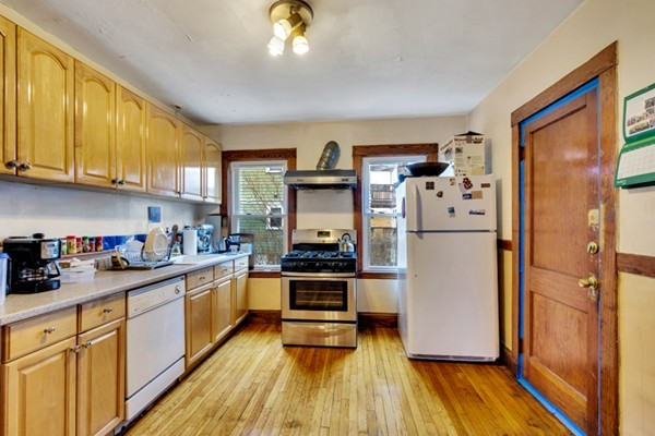 167 Forest Hills St, Boston, MA, 02130, Jamaica Plain Home For Sale