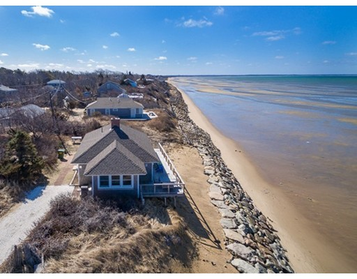 125 Bay Road Eastham MA 02642