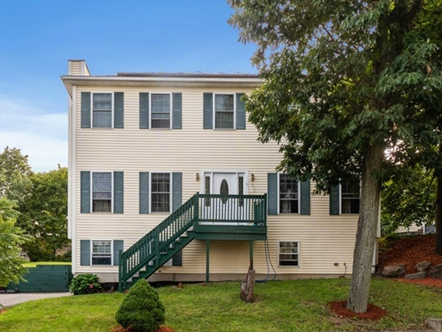 4 Grand View Ave, Revere, MA, 02151, Suffolk Home For Sale