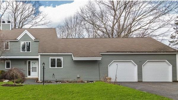 16 Steepletree Ln, Wayland, MA, 01778 Real Estate For Sale