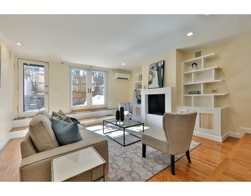 425 Beacon Street Boston MA 02115