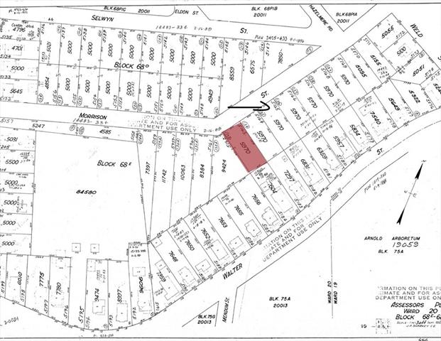 00 Morrisson, Boston, MA, 02131 Real Estate For Sale