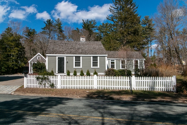 156 Tiffany Road Norwell MA 02061