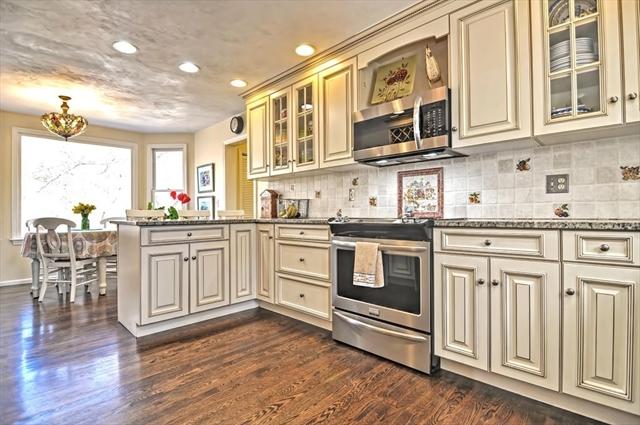6 Ira Von Cir, Foxboro, MA, 02035, Norfolk Home For Sale