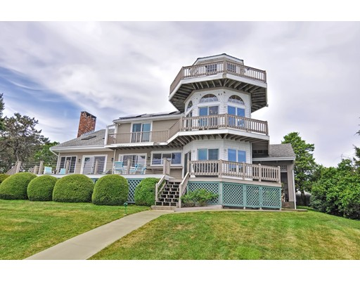 Photo of 446 Acapesket Rd Falmouth MA 02536