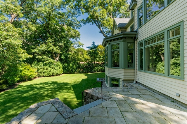 14 Manet Circle, Newton, MA, 02467, Middlesex Home For Sale