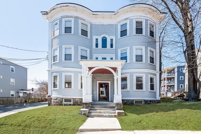 44 Champney Street Boston MA 02135