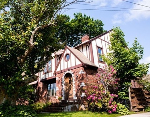 319 Pleasant Street, Belmont, MA, 02478, Middlesex Home For Sale