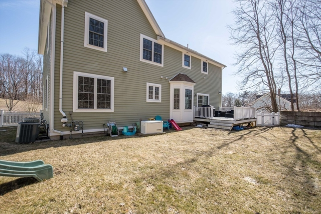 4 Fairway Dr, Amesbury, MA, 01913, Essex Home For Sale