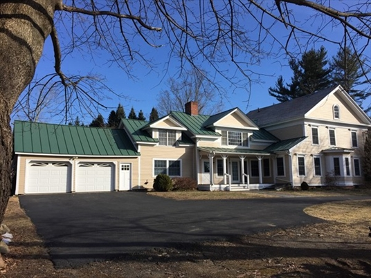 808 Colrain Rd, Greenfield, MA<br>$485,000.00<br>1.68 Acres, 6 Bedrooms