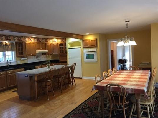 808 Colrain Rd, Greenfield, MA: $485,000