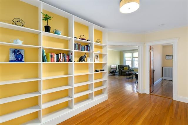 14 Egmont Street, Brookline, MA, 02446, Norfolk Home For Sale