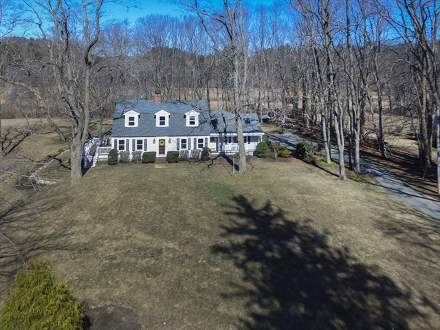 23 Pleasant Valley, Amesbury, MA, 01913, Essex Home For Sale