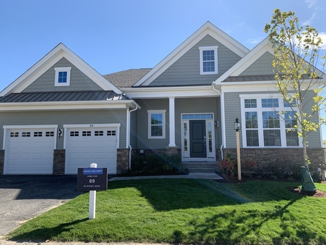 64 Woody NOOK Plymouth MA 02360