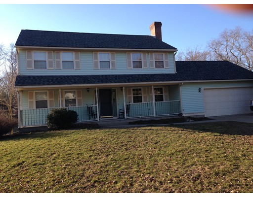 11 Checkerberry Ln, Taunton, MA 02780