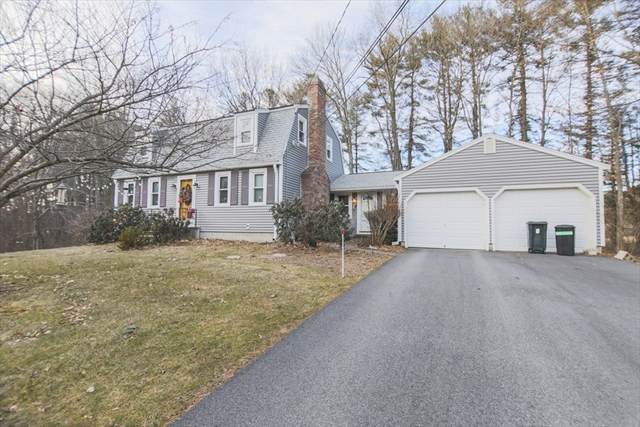 9 Fordway Rd, Townsend, MA, 01469, Middlesex Home For Sale