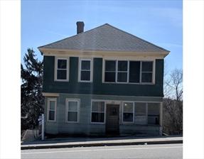 256 Belmont Street, Worcester, MA 01604